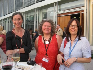 1. Internationaler Borderline-Kongress Berlin 2010